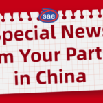 Special news from your partner in China (related to the Coronavirus)